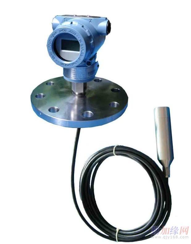 FTY投入式液位仪