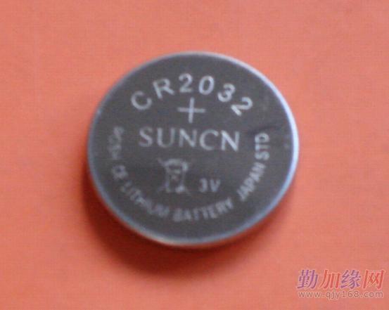 厂家直销CR2032/CR2025/九阳品牌