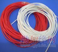 红玻璃纤维套管 粉色玻纤套管 彩色玻纤管厂家