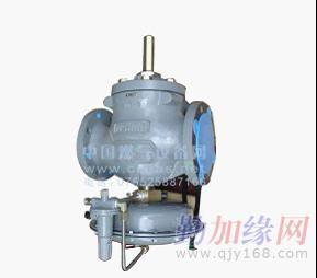 美国FISHER(飞西尔)调压器-中国天然气网