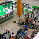江门实力最强的LED显示屏厂家,珠海,中山前三的LED电子显示屏公司,中国前三名LED显示屏企业