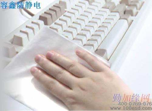 苏州无尘布生产厂家首选容鑫品牌,中国最好的苏州无尘布生产厂家4000769076