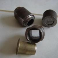 异型螺母异型28B通孔冷镦机 通孔冷镦机