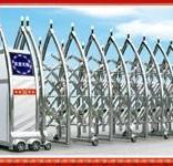 韶关电动伸缩门订购厂家_韶关不锈钢电动门每米价格