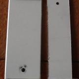 6公分三角头白色挤压铝型材