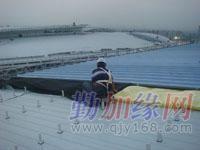 南通 别墅/防水透气膜(钢结构屋面,木结构屋面,别墅屋面)