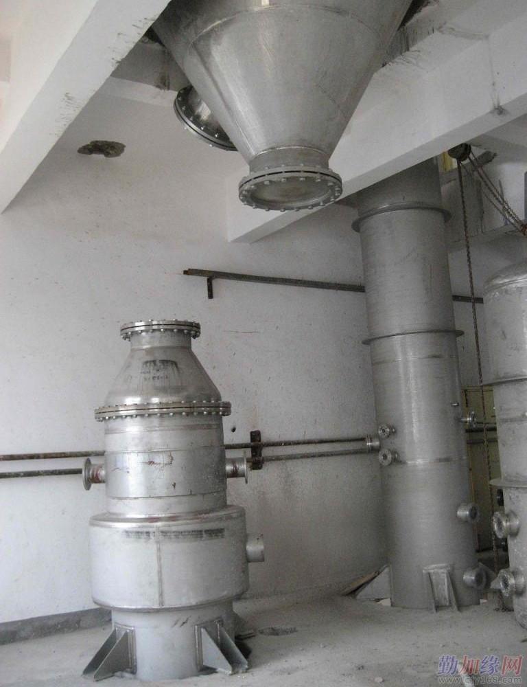 2012年二手蒸发器最新报价/河北二手蒸发器提供商!