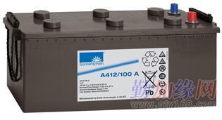 自贡德国阳光蓄电池厂家/价格