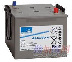 来宾德国阳光蓄电池型号/价格