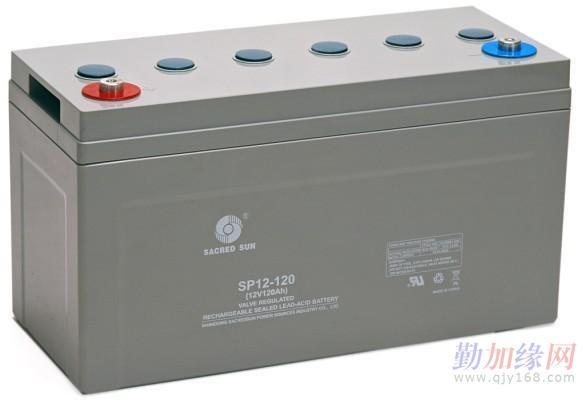 圣阳UPS专用蓄电池