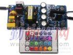 自控红外IR无线RF遥控控制RGB 8串2并全彩恒流电源