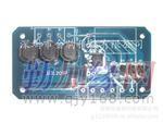 12V输入PWM控制RGB*3*1W全彩恒流电源