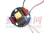 内置8-12W可控硅调光LED恒流电源