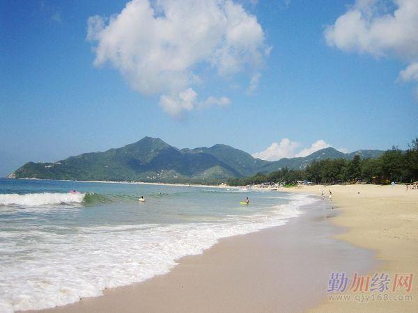 海边旅游国庆去海边旅游吧深圳海边旅游景点国内海边旅游景点