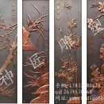 山西浮雕-紫铜浮雕-太原浮雕-山西太原神匠雕塑艺术公司