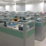 广州二手办公屏风回收