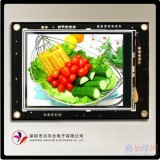 TFT彩屏产品编号:TFT3.2-240(RGB)320A00