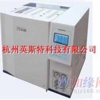 GC-9860Ⅱ气相色谱仪
