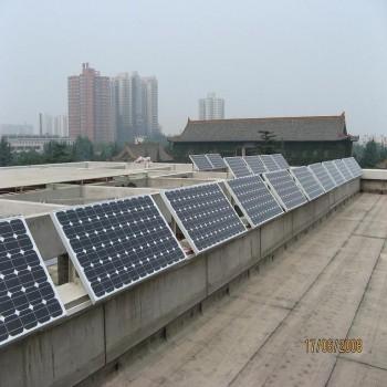 太阳能发电 组件 太阳能电池/太阳能电池板?分布式太阳能发电国家补贴/金太阳工程专用太阳能...