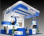 上海栅栏展览公司
