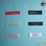 围巾织标订做_杭州织标厂家