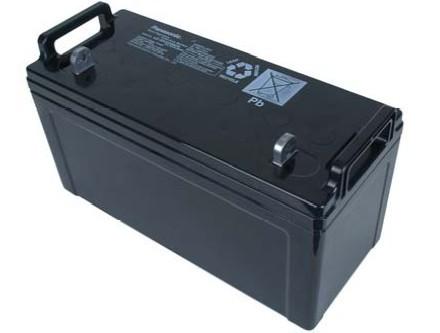 松下蓄电池LC-P系列价格