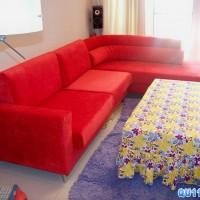 重庆沙坪坝沙发维修,换面料换布艺,加固整修