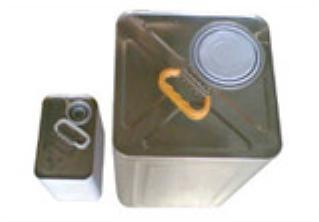 风管专用PVC/铝合金法兰、胶水等配件