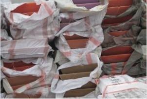 高价回收铸造蜡 模具蜡 高价回收库存一切蜡烛废蜡