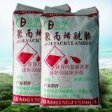 肇庆景华品牌阳离子型聚丙烯酰胺污水处理剂