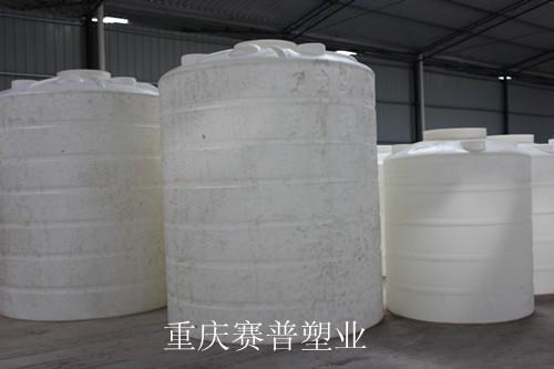 陕西20立方盐酸塑料储罐厂家