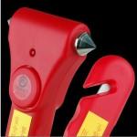120分贝防盗消防安全锤、应急锤、厂家直销批发。