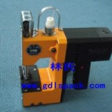 多功能台工GK6-88手提封包机