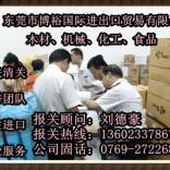 老挝木材进口报关公司|商检|调离