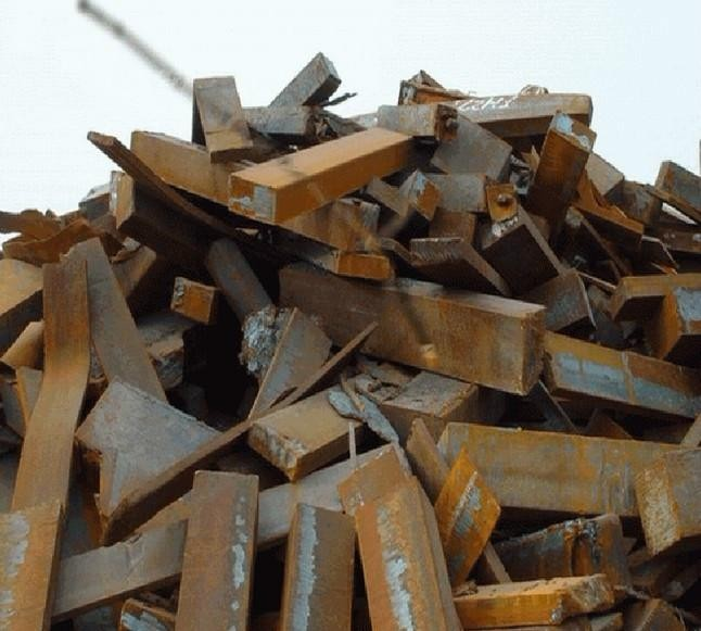 桥头旺达废料回收公司