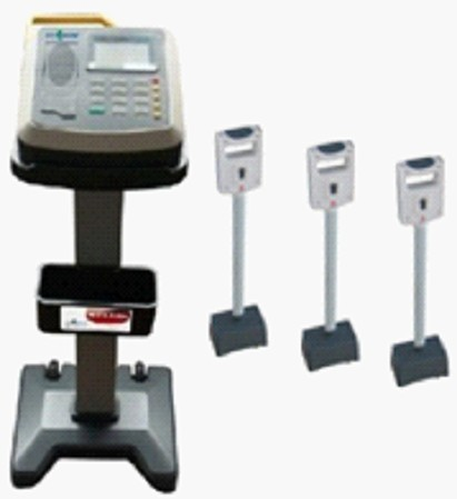 福建体质健康测试仪-宁波奇胜牌-智能无线型-50跑测试仪