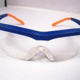 霍尼韦尔/斯博瑞安/巴固 S600A 流线型防冲击眼镜