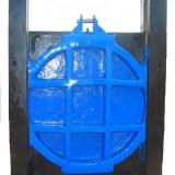 平面铸铁闸门