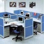 办公屏风 工作位 办公桌