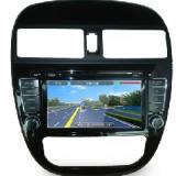 东风风行景逸X5专用DVD导航仪  GPS导航厂家直销