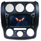 五菱宏光车载DVD导航 13款 新老款车载GPS导航仪