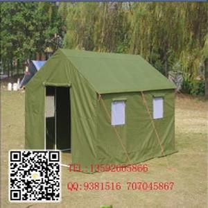 工地施工帳篷