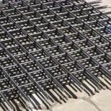 供应钢筋网 冷轧带肋钢筋网 煤矿钢筋焊接网
