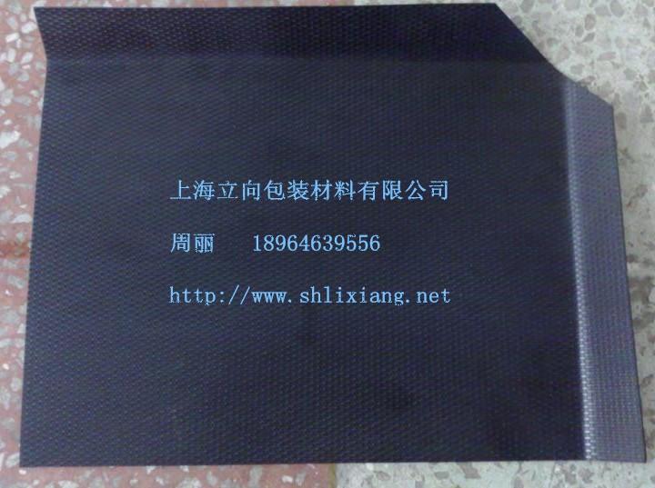 上海厂家供应优质抗静电塑料滑托板塑料防潮滑动托盘