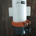 XIGA SXL-225-FSFC卧式40�O诺芮特超滤膜