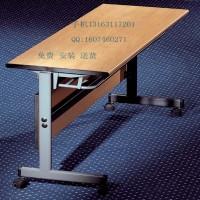 天津利聚培训桌价格  培训桌材质说明  培训椅