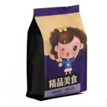 核桃包装袋坚果包装袋 开心果包装袋 葡萄干包装袋 干果类包装袋 芒果干包装袋