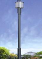 单光源太阳能庭院灯直销厂家YL-TYD-009LT