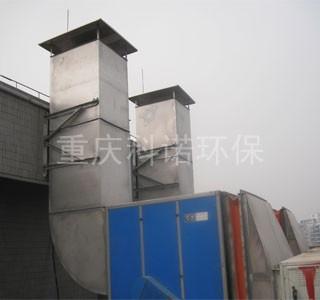 厂家供应不锈钢排油烟管道