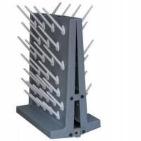 实验室钢木结构【边台带水槽台 滴水架】